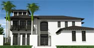 Casalago House Lot 8